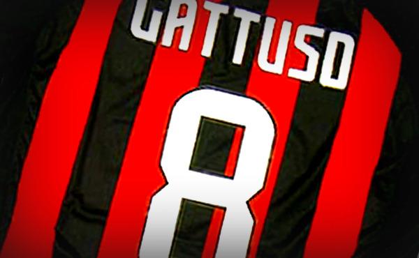 ガットゥーゾ兄貴のナンバー8