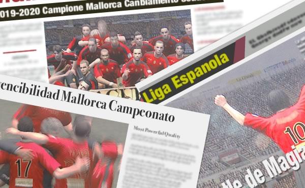 マジョルカの奇跡は欧州各国のメディアの話題をさらった