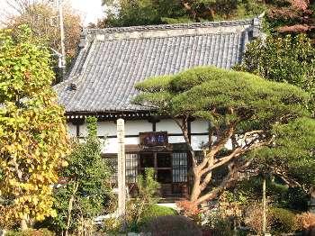 本堂(禅林寺)