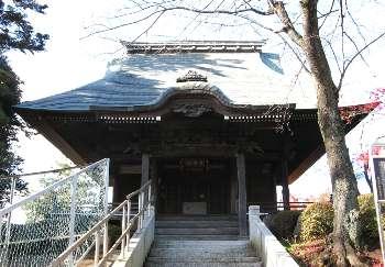 観音堂(福生寺)