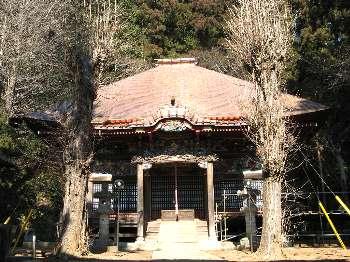観音堂(大悲願寺)