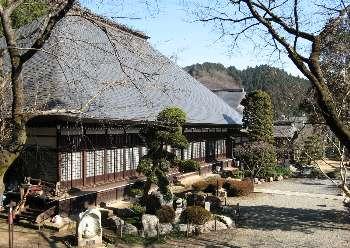 本堂(大悲願寺)