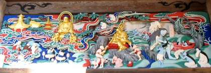 彫刻3(大悲願寺)