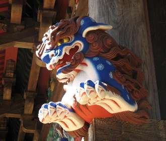 彫刻6(大悲願寺)