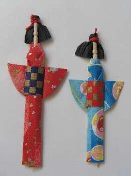 人形(神戸岩)