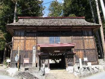 小丹波熊野神社 1