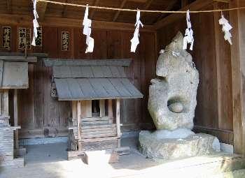 塩釜神社(熊野神社)