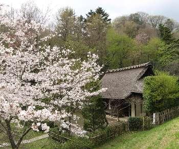 旧下田家住宅