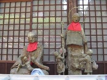 地蔵 (大悲願寺)