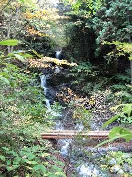 九頭龍の滝 1