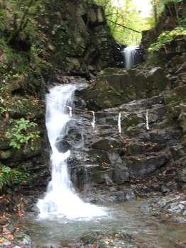 九頭龍の滝 2