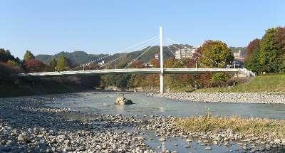 鮎美橋 (釜の淵)