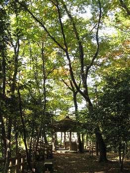 東屋 (釜の淵)