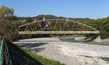 柳淵橋 (釜の淵)