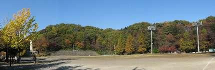永山公園 1