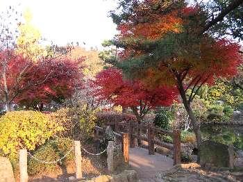 狭山池公園 2