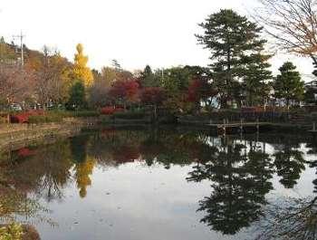 狭山池公園 3