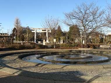 御嶽神社 1(新町)