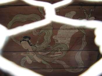 天井絵 4(大悲願寺)