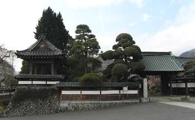 金剛寺 1