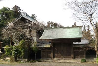 家屋 (日の出町)
