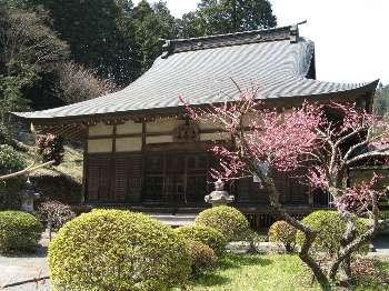 本堂 (延命寺)