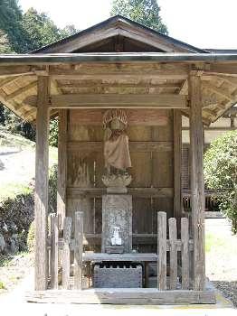 石地蔵 (延命寺)