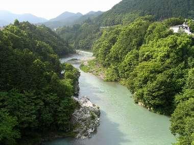 多摩川 1(神代橋)