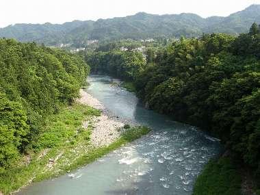多摩川 2(神代橋)