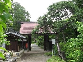 山門 (地蔵院)
