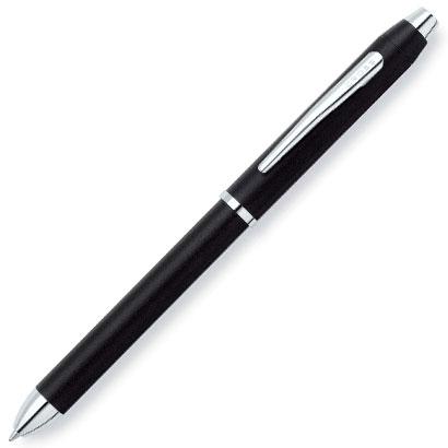 CROSS クロス TECH3 ブラック 複合ペン