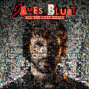 James Blunt New Album Jacket