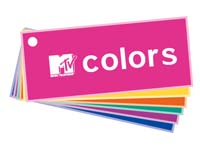 MTV Colorsロゴ