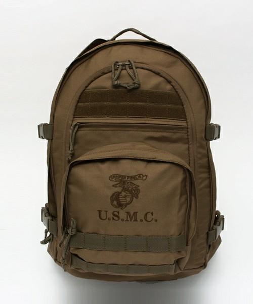 USMC/SANDPIPER 3DAY BACK PACK