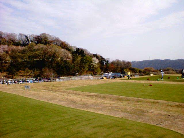 asc ゴルフ 練習 場