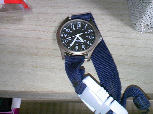 亡き父の時計01