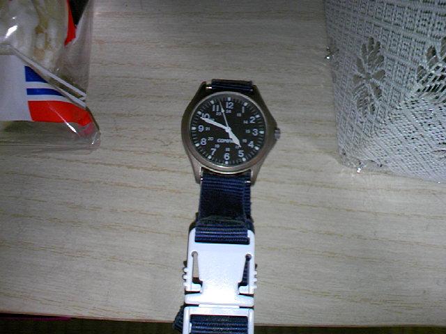 亡き父の時計02