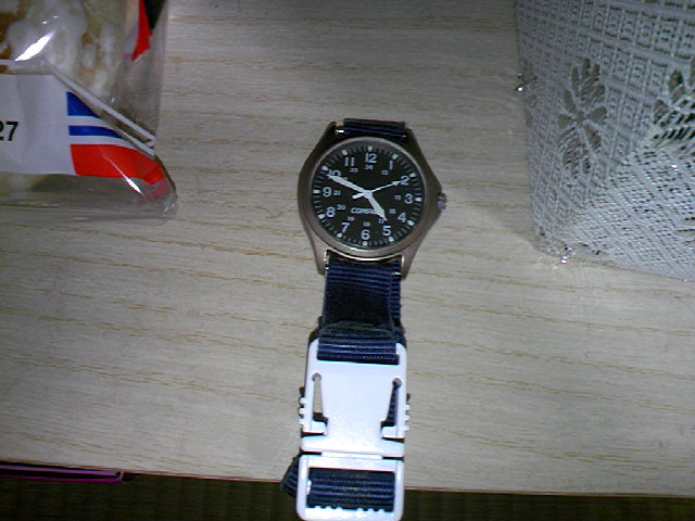亡き父の時計03