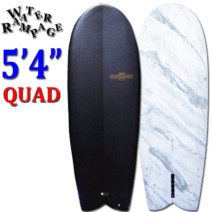 WATERRAMPAGE SURFBOARDS【ウォーターランページ】サーフボード