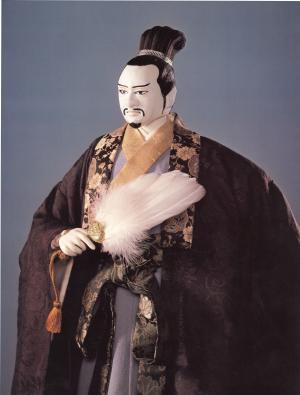 川本喜八郎人形美術館1