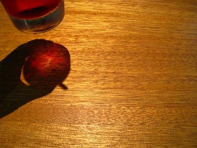 林檎みたいに。