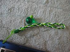 三つ編み水引