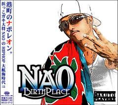 NAO CD