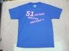 第51回青梅マラソンTシャツ