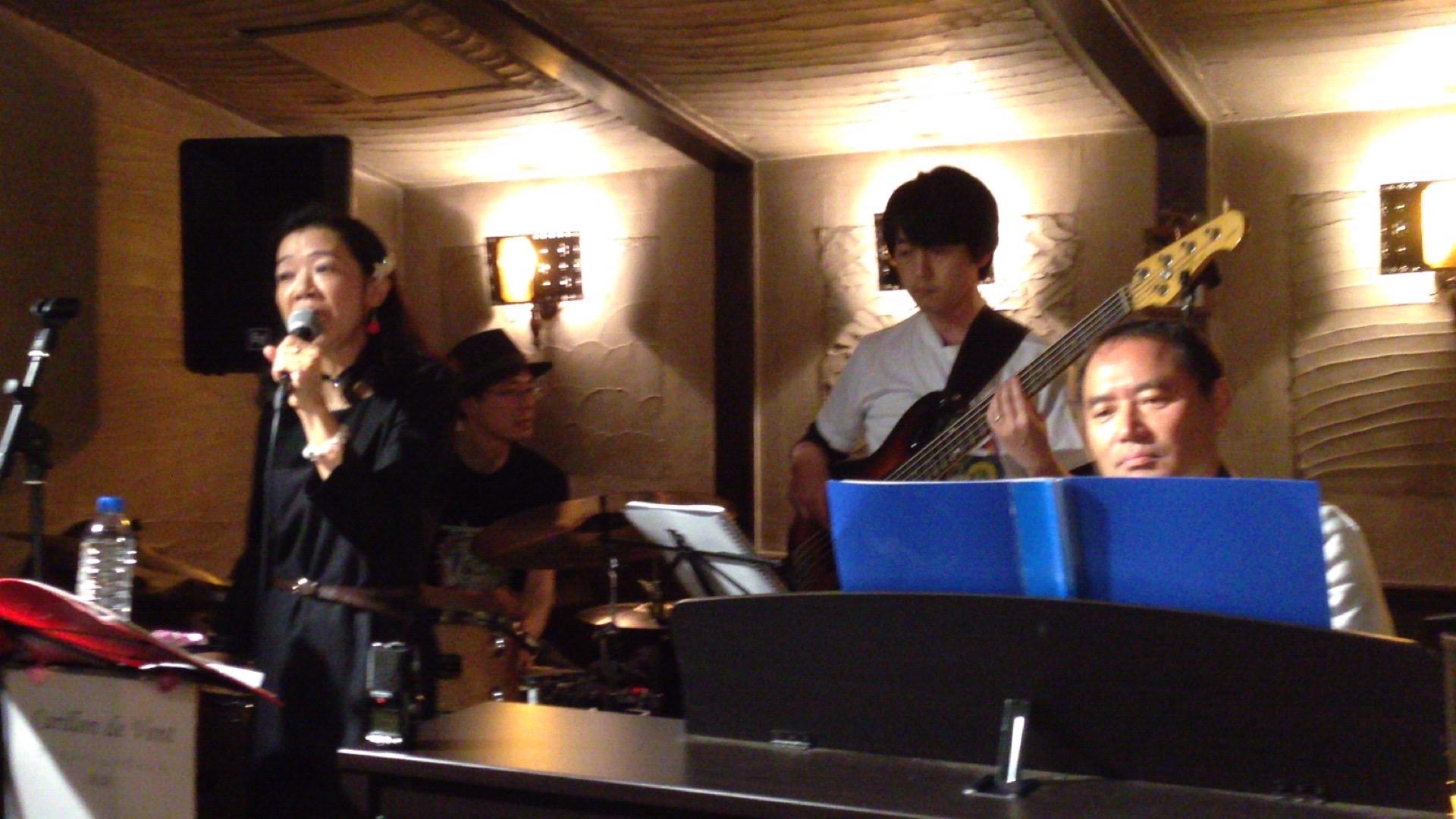 Jazz in 府中