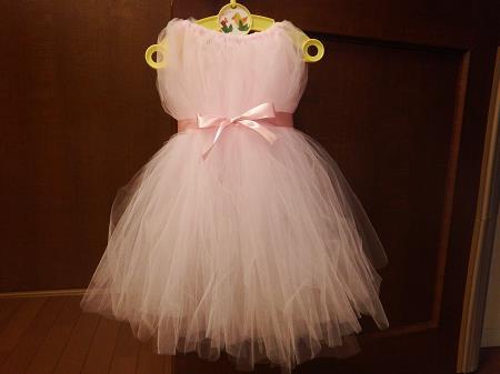 チューブドレス