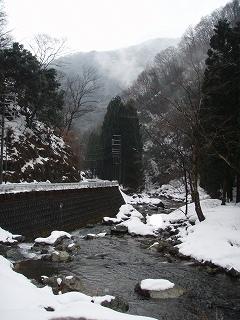 円山川水系大屋川