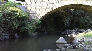 佐々川 石橋