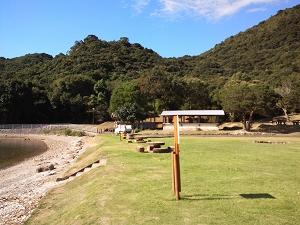 大崎キャンプ場