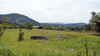 長崎県北部プチ高原地帯